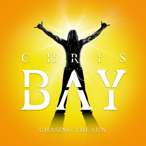 Chris Bay - Chasing The Sun [PREORDER]