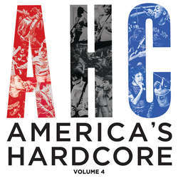 V.A. ´America's Hardcore´ Vol. 4 [LP]