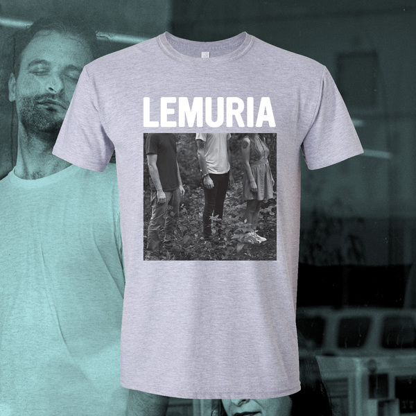 Lemuria - Recreational Hate - T Shirt - PREORDER