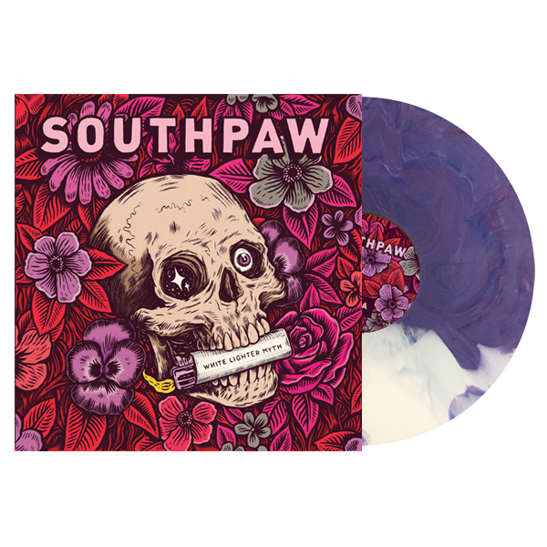 SOUTHPAW - VINYL BUNDLE 2