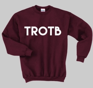 TROTB Sweatshirt