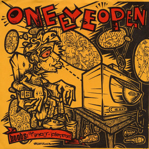 One Eye Open - Boobs 7-inch