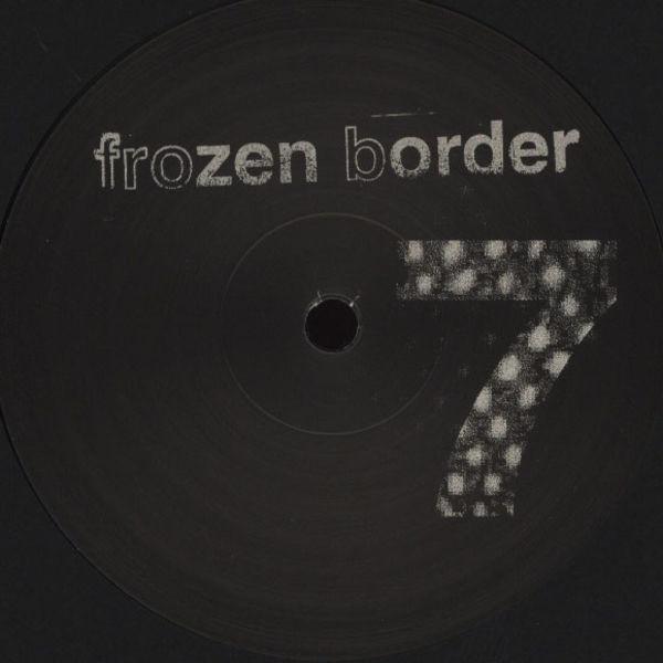 Frozen Border – Frozen Border 07 (Frozen Border)