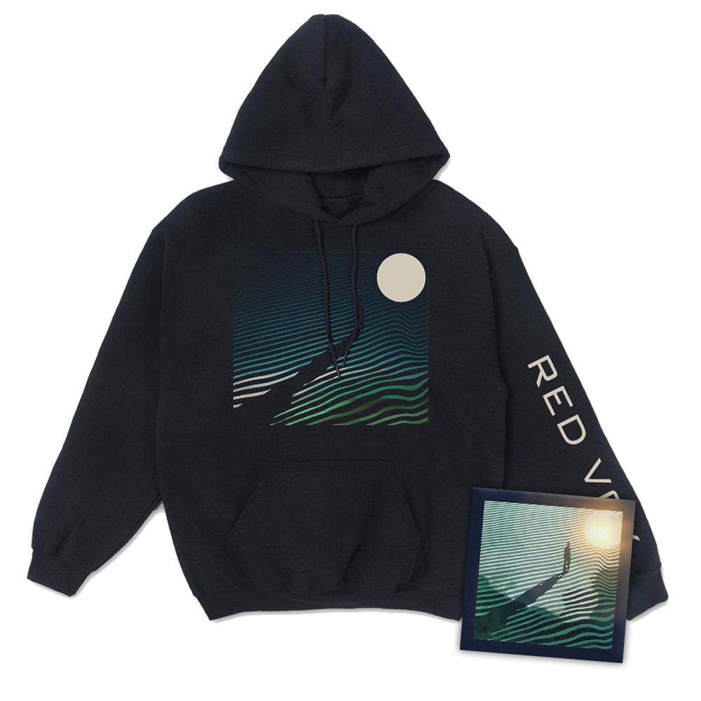 Another Light CD + Hoodie