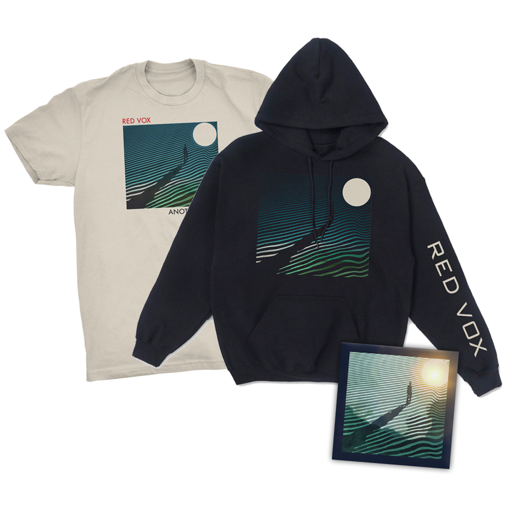 Another Light CD + Tee + Hoodie