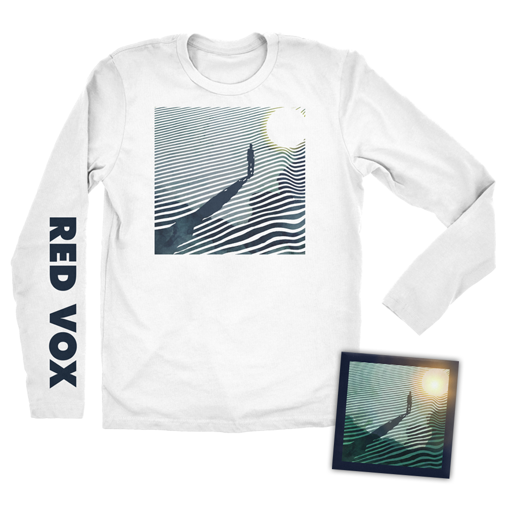 Another Light CD + Long Sleeve Tee