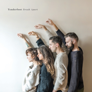 Tenderfoot -