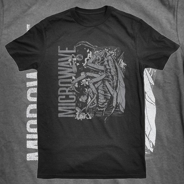 Hungover Roach T Shirt
