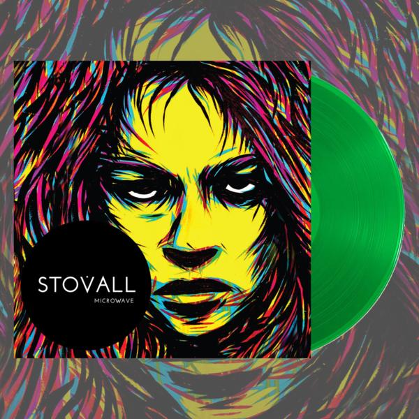 Stovall Vinyl
