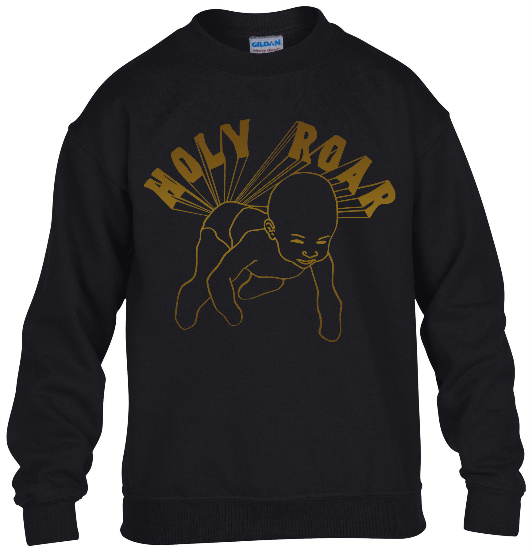 Holy Roar Crewneck Sweater