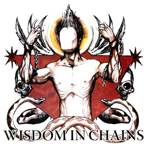 Wisdom In Chains - Vigilante Saint