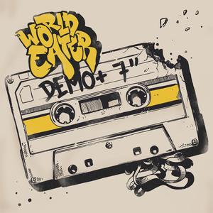 WORLD EATER ´7