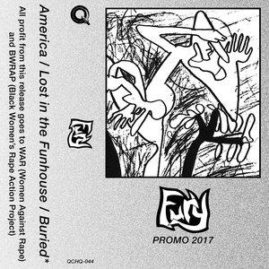 FURY ´2017 Promo´ [Tape]