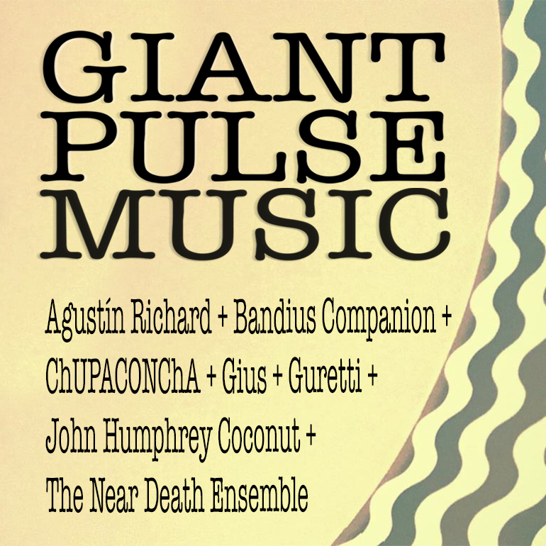 Giant Pulse Compilation