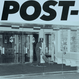 Jeff Rosenstock - POST- LP / CD / TAPE