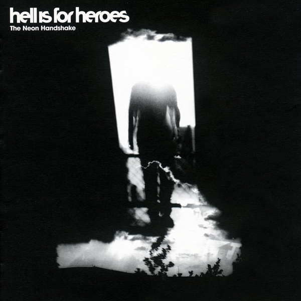Hell Is For Heroes  – The Neon Handshake LP - PREORDER
