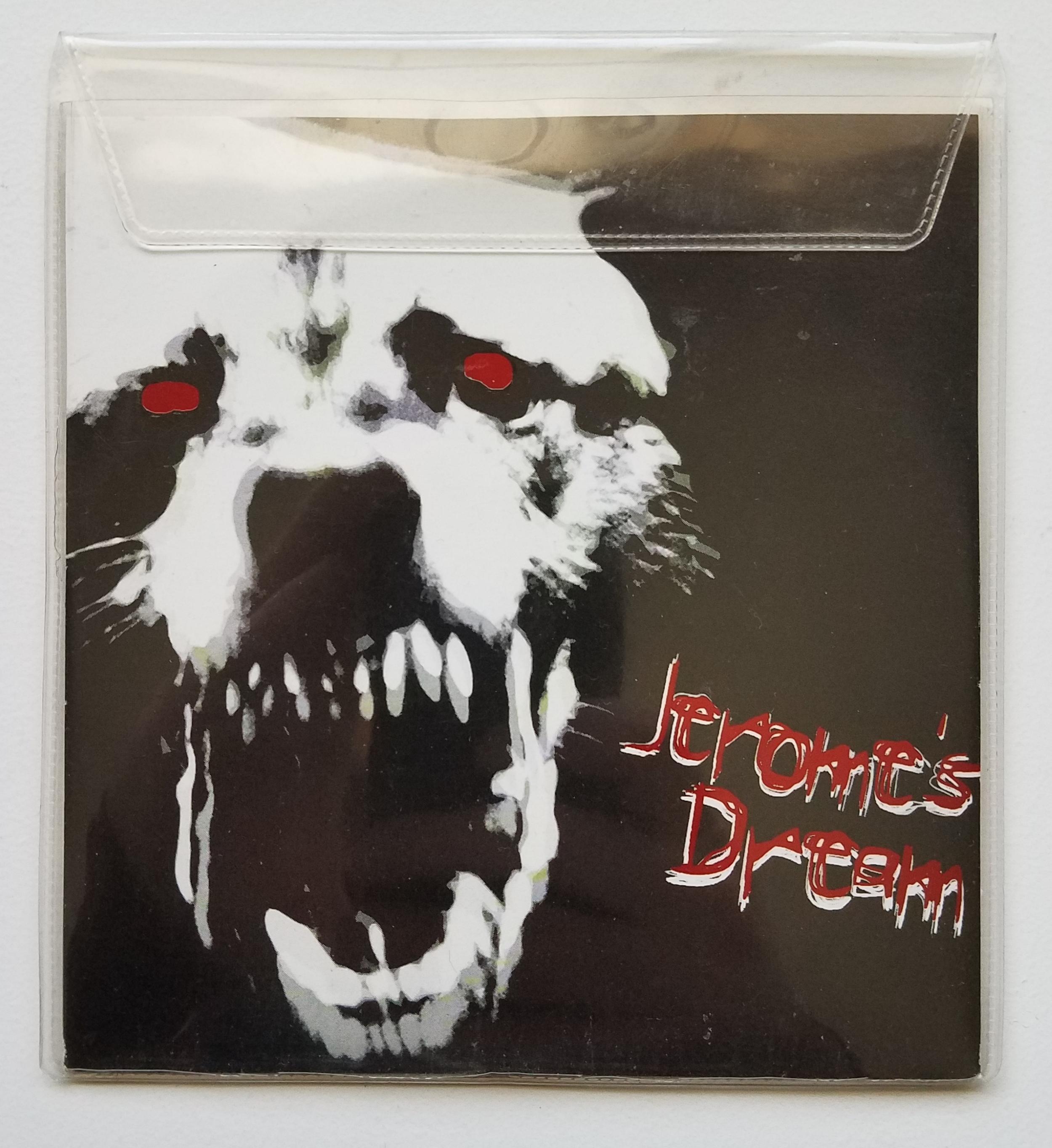 Jerome's Dream / The Book Of Dead Names - Split 5
