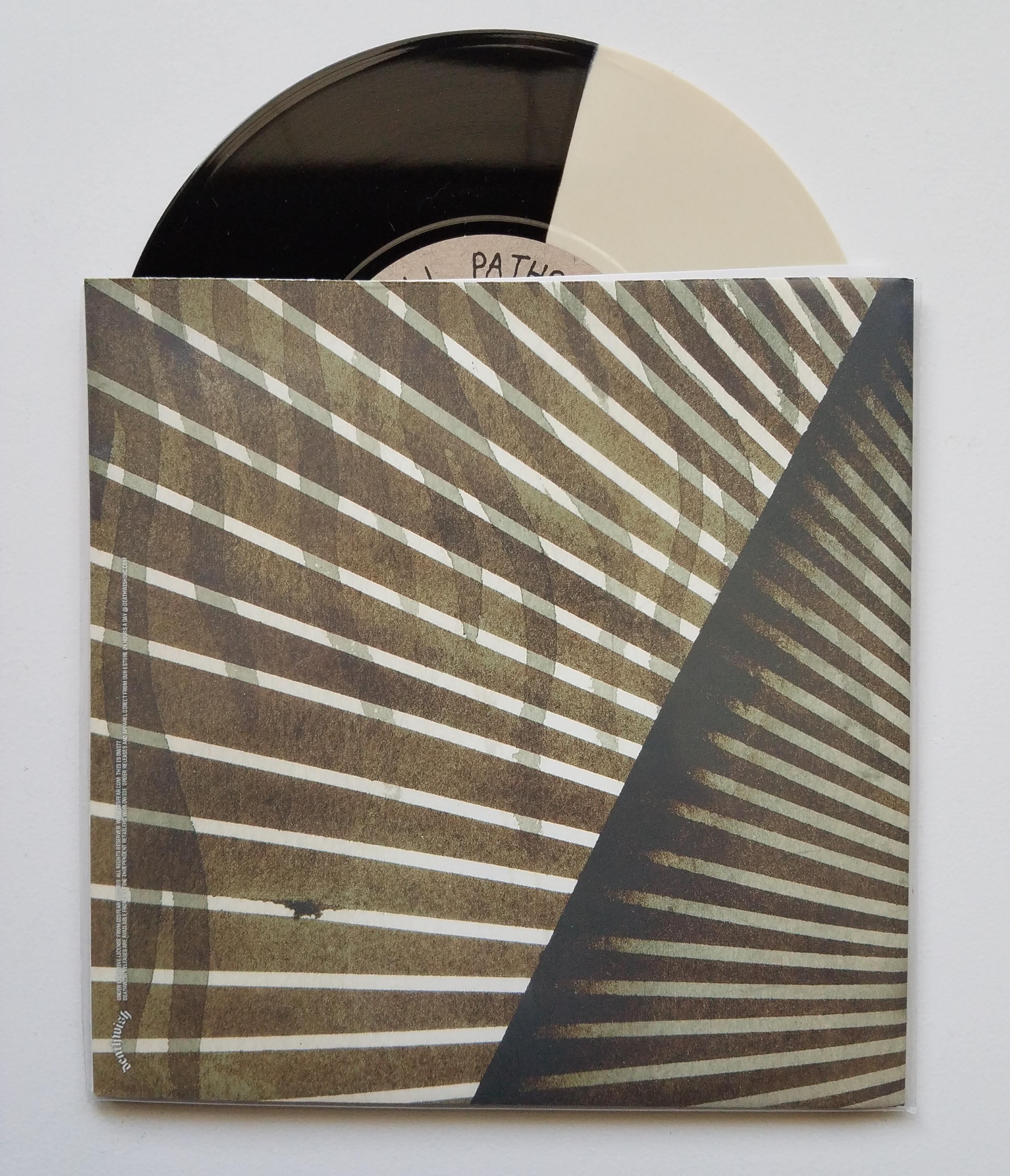 Disfear & Doomriders - Split 7