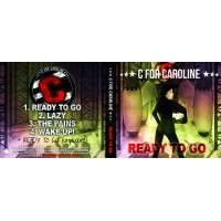 Ready To Go EP - Compact Disc