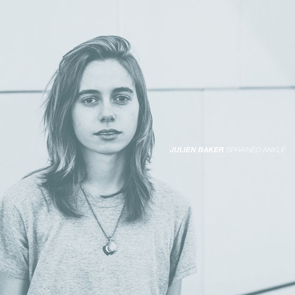 Julien Baker - Sprained Ankle Cassette Tape