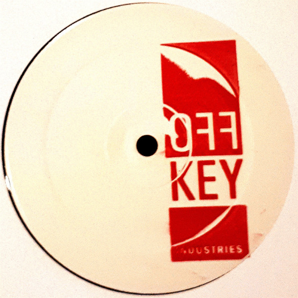 Matt O'Brien ‎– Heal And Come Again EP (Off-Key Industries)