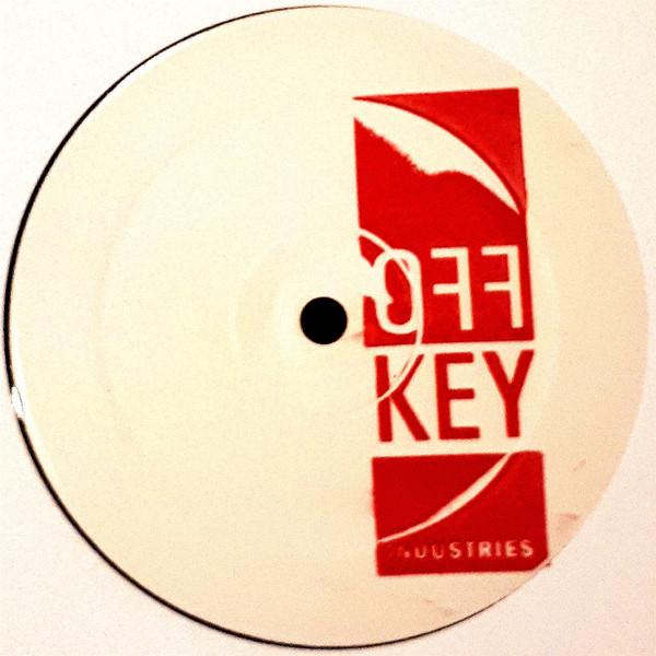 Matt O'Brien – Heal And Come Again EP (Off-Key Industries)