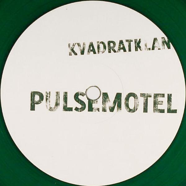 Kvadratklang – Pulsemotel / One Track Mind (Deephart & Kasino)