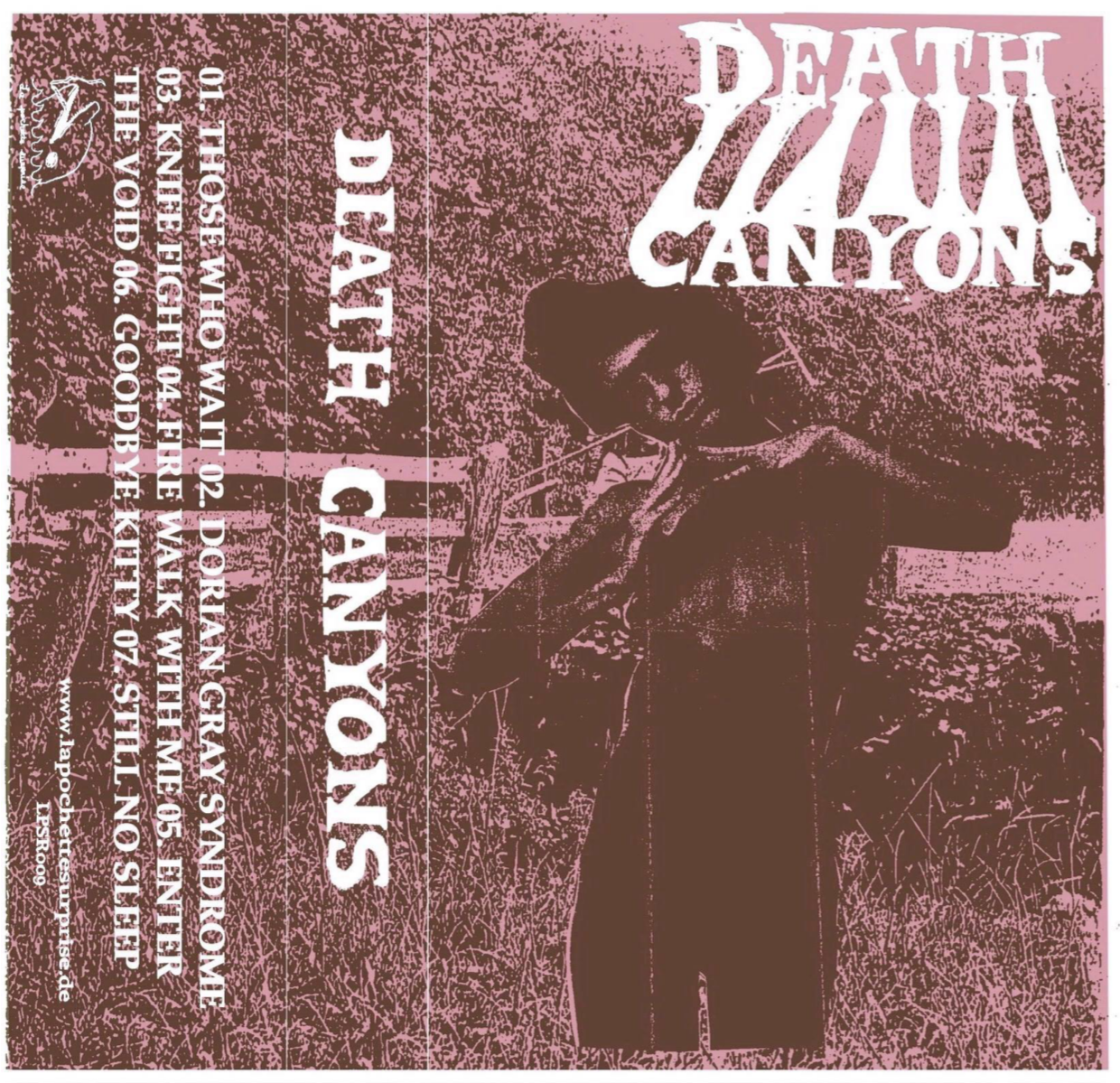 Death Canyons - Death Canyons II
