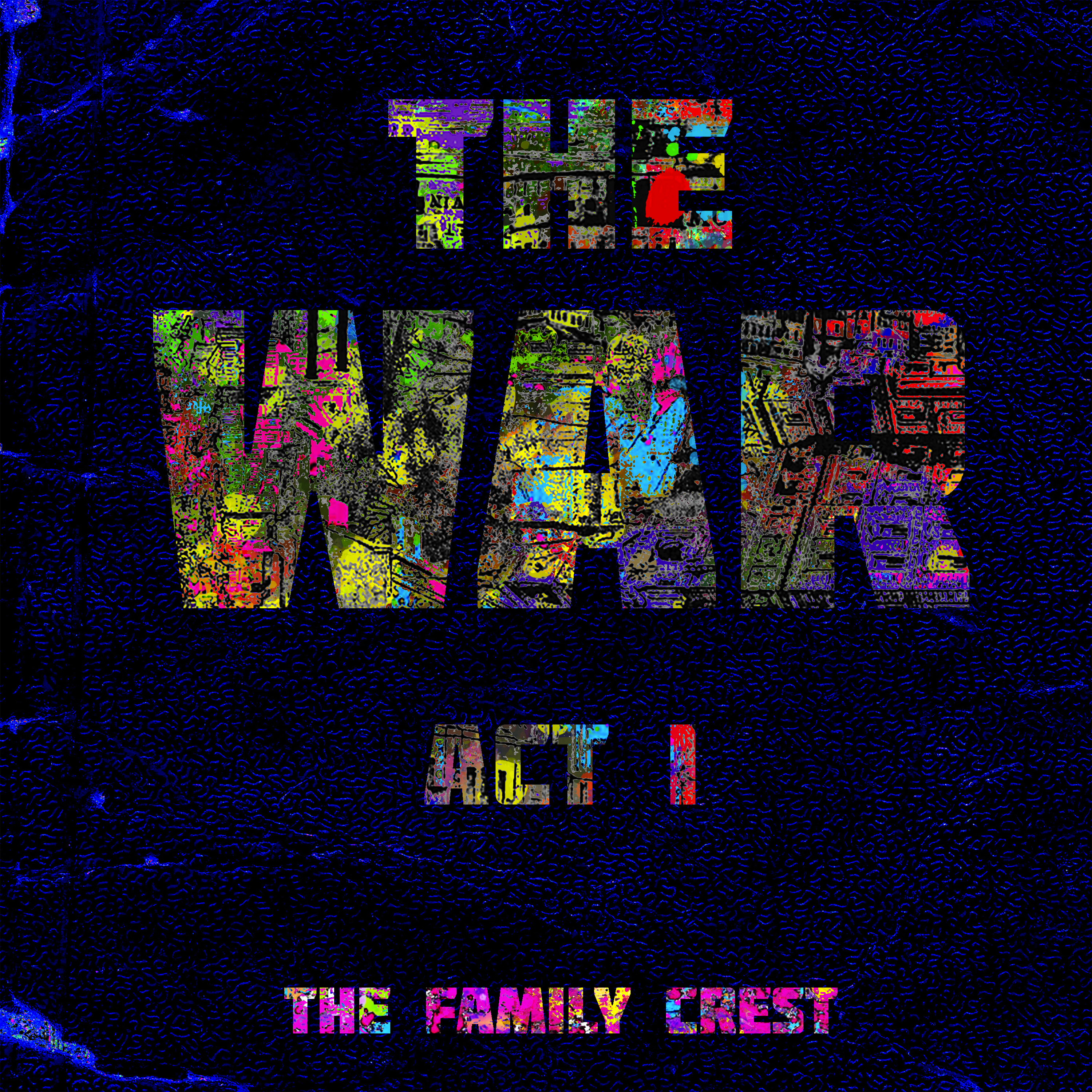 The Family Crest - The War Presale Store