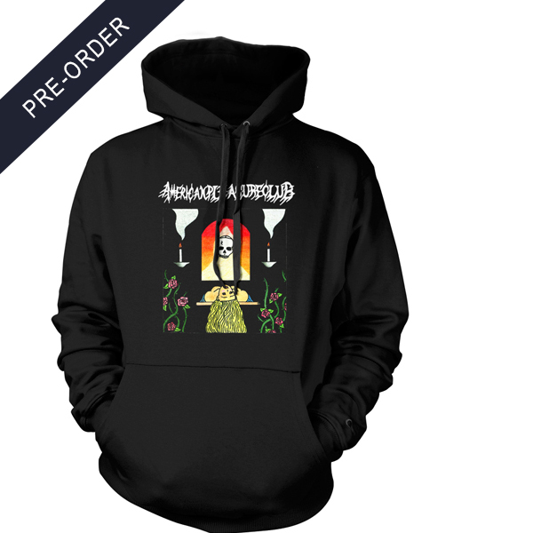 American Pleasure Club - Ritual Hoodie Sweatshirt