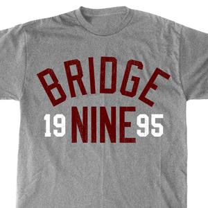 Bridge Nine '1995' T-Shirt