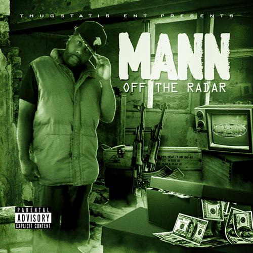Mann - Off The Radar