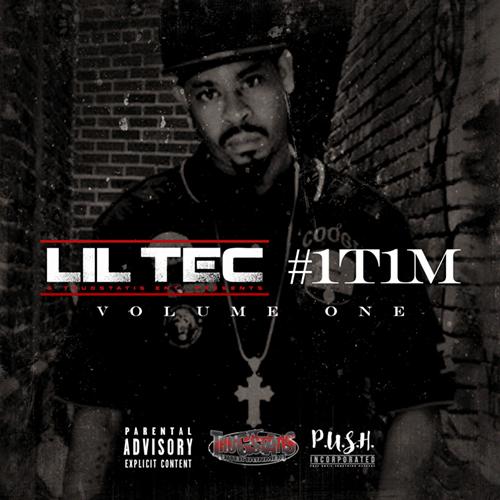 Lil Tec & Thugstatis Ent Presents #1T1M Volume 1