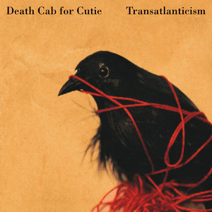 Death Cab for Cutie - Transatlanticism 2xLP