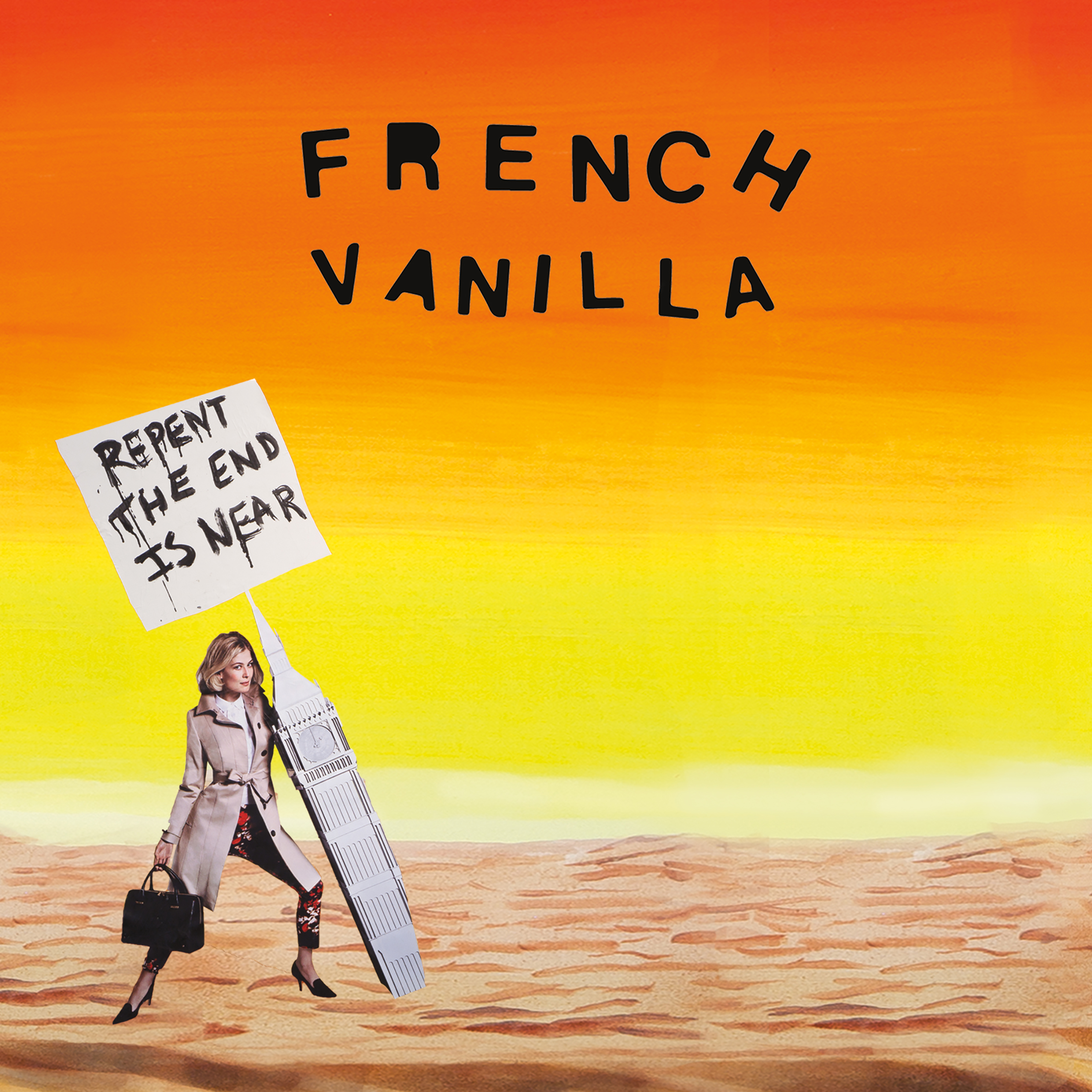 French Vanilla -