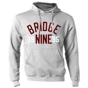 Bridge Nine '1995' Pullover Hoodie
