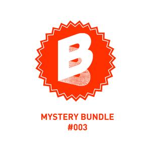 Mystery Bundle #003