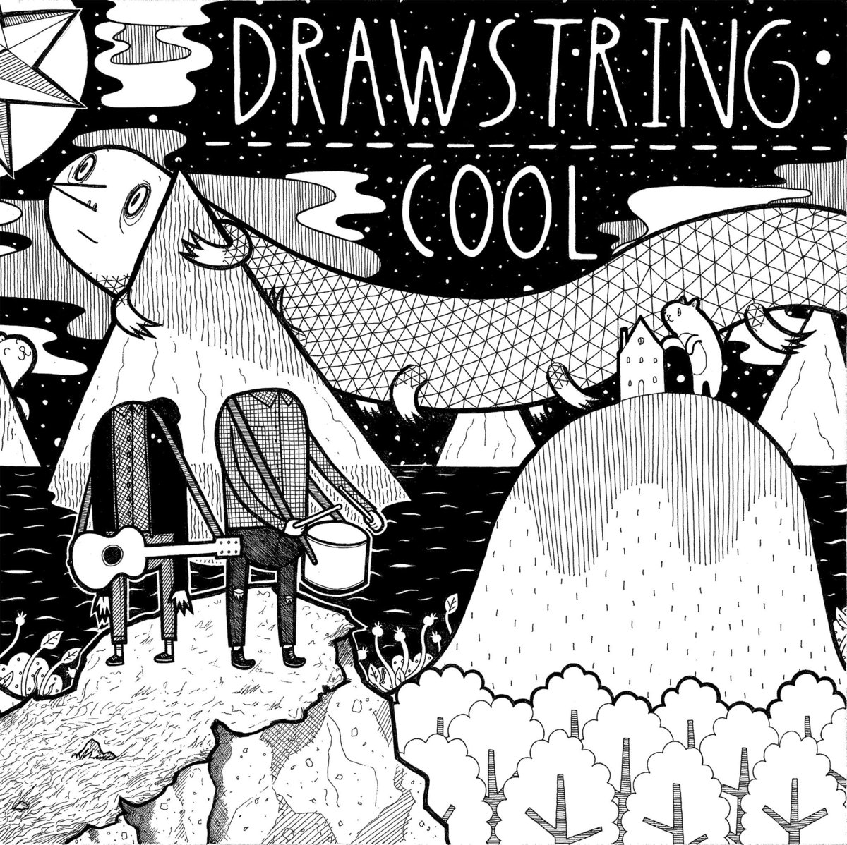Drawstring - Cool