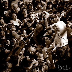 Defeater 'Live At This Is Hardcore 2013'