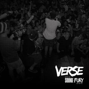 Verse 'Live At Sound & Fury 2007'