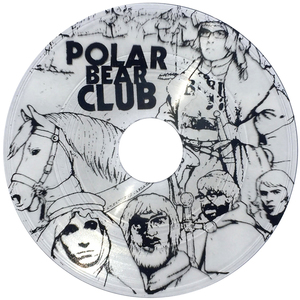 Polar Bear Club 'Drifting Thing'