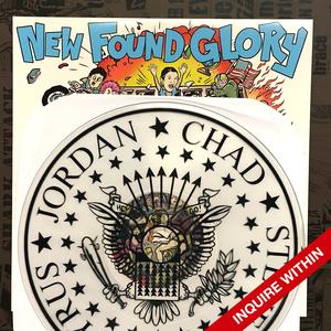 New Found Glory 'Mania'