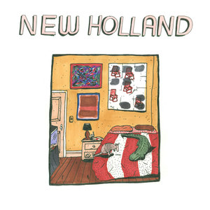 New Holland - Alligator