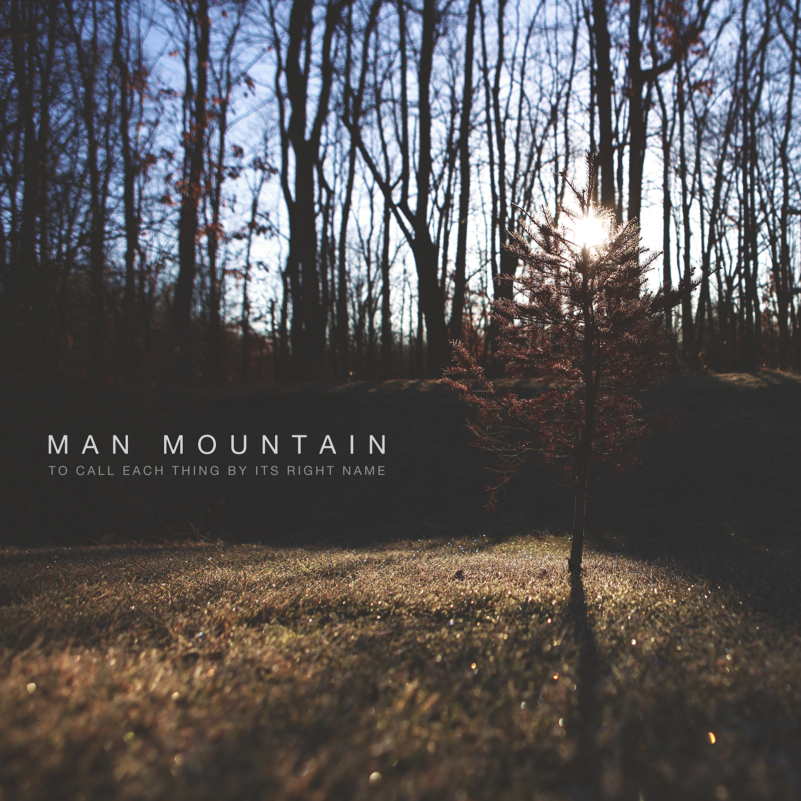 Man Mountain -