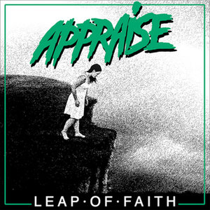 APPRAISE ´Leap Of Faith´