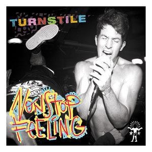 Turnstile - Non Stop Feeling Tape