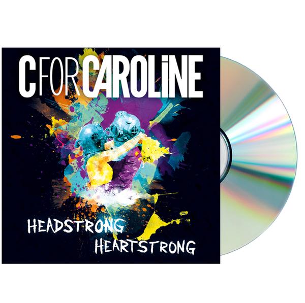Headstrong / Heartstrong Album - Compact Disc