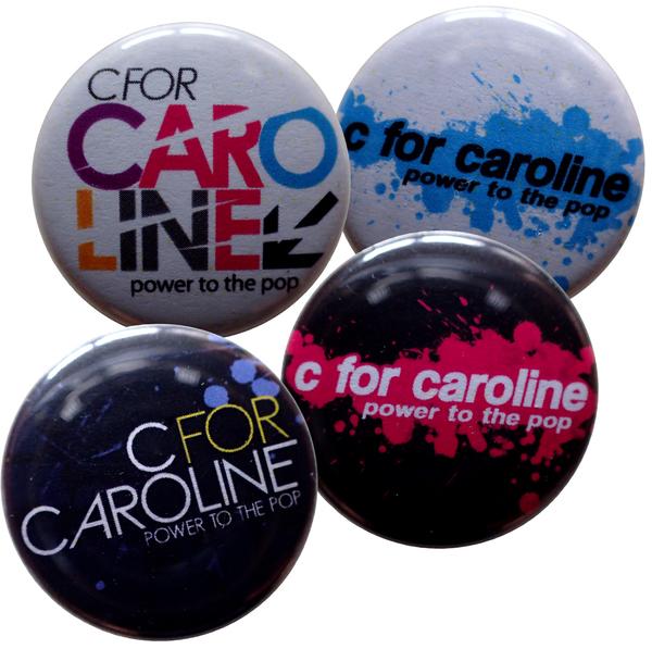 CfC Button Collection Bundle