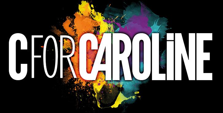 C for Caroline Merch