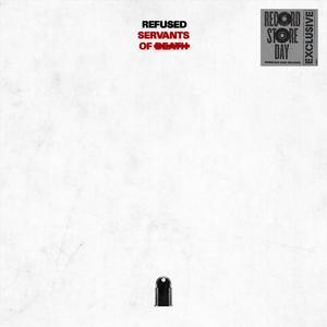 Refused - Servants of Death LP